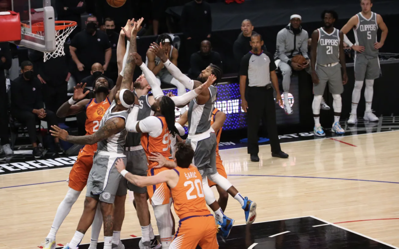 Here's what the Suns know that will help them eliminate the Clippers in Game 5 at home