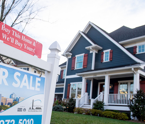 Is the Housing Market Going to Crash in 2021?