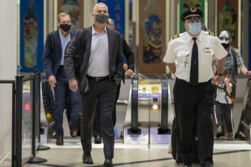 Business travel faces long road to recovery from pandemic