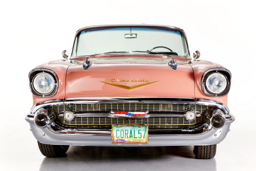 Classic Car of the Day June 17