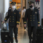 Delta to hire 1,000 pilots as pandemic recovery continues