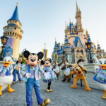 New Details Announced for Disney World's 50th Anniversary Celebration