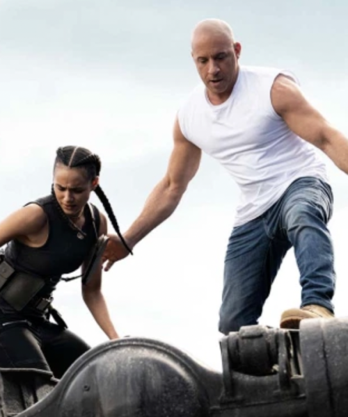 Box Office: Can 'F9' Kick-Start a True Summer Tentpole Season?