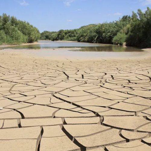 Historic drought in California and the West is getting biblical: What to know