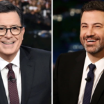 Jimmy Kimmel, Stephen Colbert Mock Report of Trump's Requests to Use DOJ and FCC to Stop 'SNL' and Late Night Jokes
