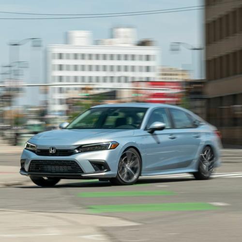 Tested: 2022 Honda Civic Grows Up