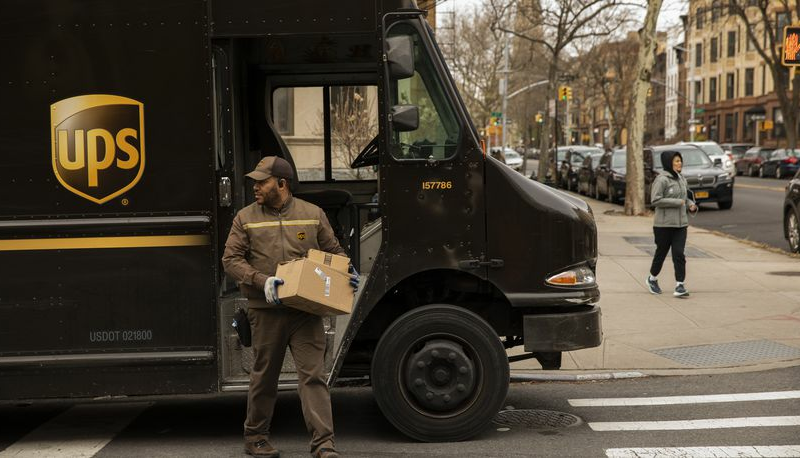 UPS zeroes in on most profitable packages to deliver