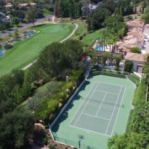 Yo Gotti Spends Big on Lavish Westlake Village Mansion