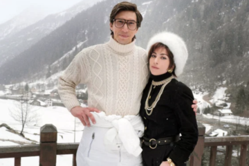 'House of Gucci' Trailer: Lady Gaga and Adam Driver Transform Into Mr. and Mrs. Gucci