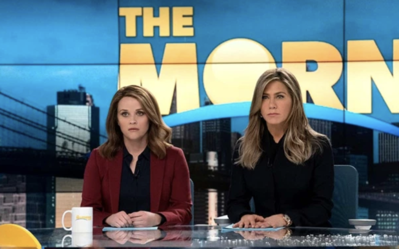 'The Morning Show' Season 2 Delays Trigger $44M Lawsuit