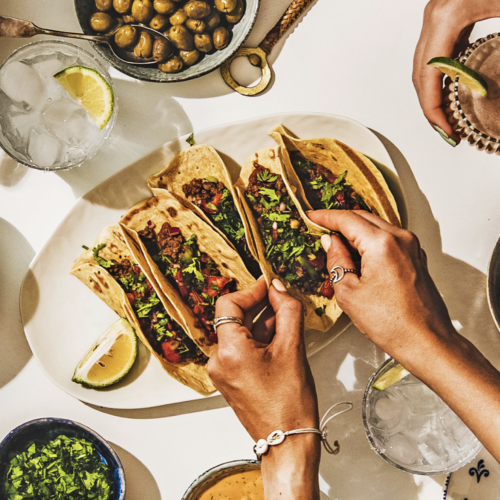 McCormick Is Hiring a 'Director of Taco Relations' with a $100,000 Paycheck