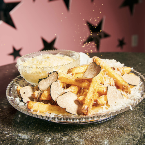 These Are the World's Most Expensive French Fries