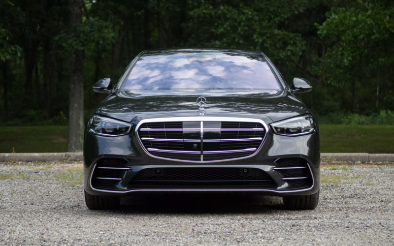 2021 Mercedes-Benz S580 review: The benchmark once again