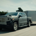 2022 GMC Sierra Will Have Super Cruise with Trailering