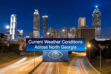 Atlanta: Among the country's best places to live for the weather