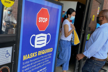Atlanta: CDC to issue new indoor mask guidelines as delta variant surges in USA