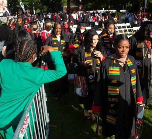 Atlanta: Clark Atlanta University clears student balances