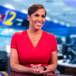 Atlanta: WSB's Jovita Moore has an aggressive brain cancer
