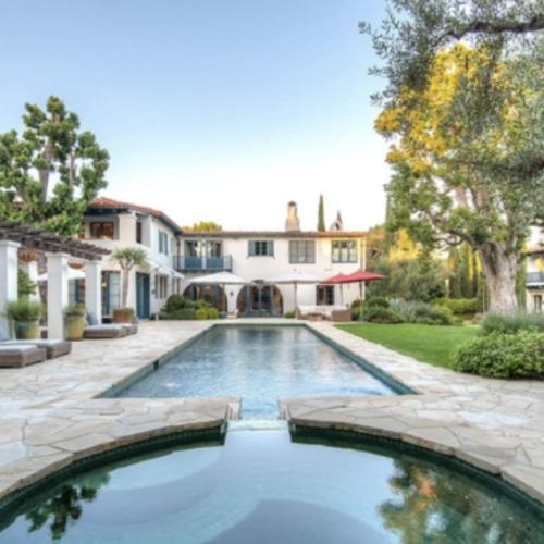 Beverly Hills: 'The Joker' Filmmaker Todd Phillips Asks Dead Serious $34.5M for Beverly Hills Estate