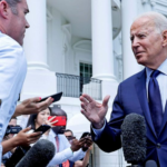 Biden on Facebook: 'They're killing people' with vaccine misinformation