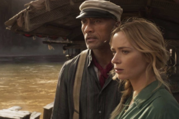 Box Office: 'Jungle Cruise' Earns $2.7M in Thursday Previews
