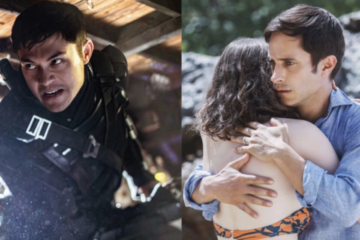 Box Office: 'Old' Slithers Past 'Snake Eyes' to Win Slow Weekend