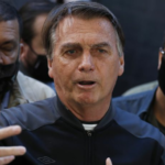 Brazilian president OK after hiccups that lasted more than 10 days