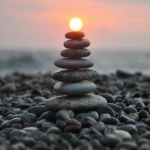 CNT Photo of the Day July 27, 2021 Sunset on the Rocks
