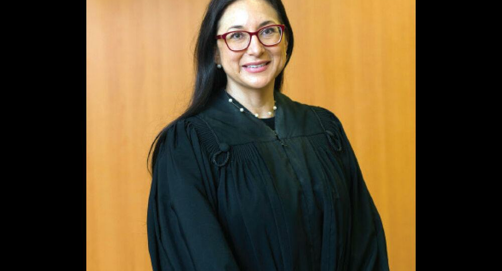 Chandler: Chandler's top judge aims for accessibility