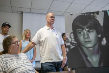 Detroit: Former drug dealer known as 'White Boy Rick' sues Detroit police for $100M