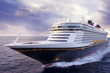Disney Cruise Line Returning to US Sailings in August