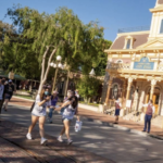 Disneyland and Disney World to Again Require Masks for All Indoors