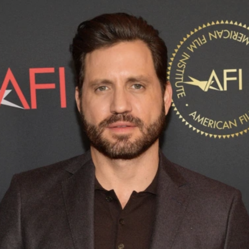 """Edgar Ramirez Encourages People to """"Trust Science"""" After Revealing He Has Family Members """"Dying"""" of COVID"""