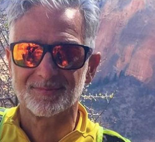 Endurance athlete Fred Zalokar found dead in Yosemite National Park