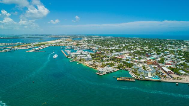 Florida Keys Packed With Tourists, Seeing Record Summer Crowds