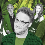 From Seth Rogen to Jay-Z: Stars Crowd Into the Expanding Weed Market