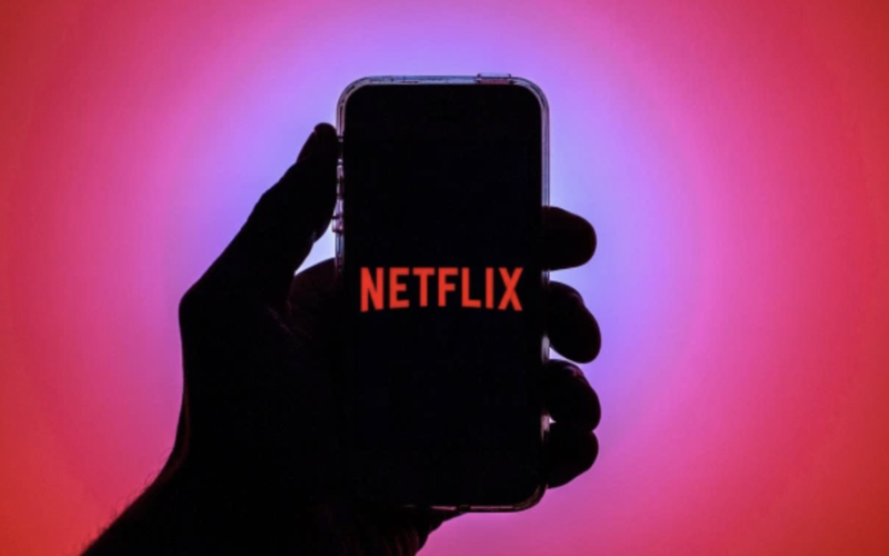 Going Mobile: Netflix Wants to Be the Everything App