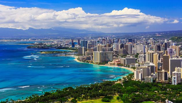 Hawaii's Safe Travels Program Won't Likely Be Lifted Anytime in 2021