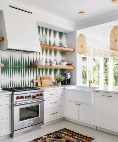 How to Use Kitchen Pendant Lighting for a Beautifully Lit Space