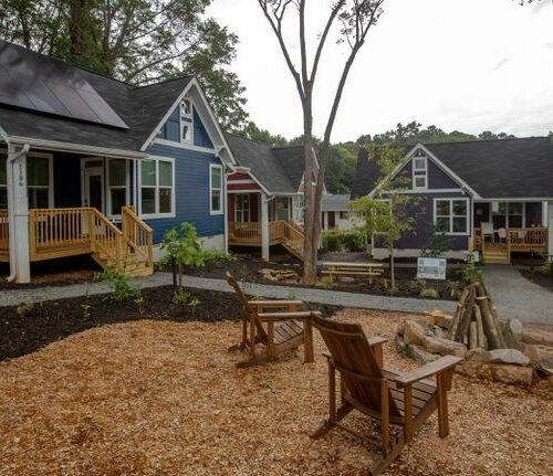 Atlanta: Do people still want to live in tiny homes after the pandemic? Short answer is yes.