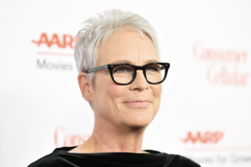 """Jamie Lee Curtis Says Her Youngest Child Is Trans, Has Watched Her Daughter Transition With """"Pride"""""""