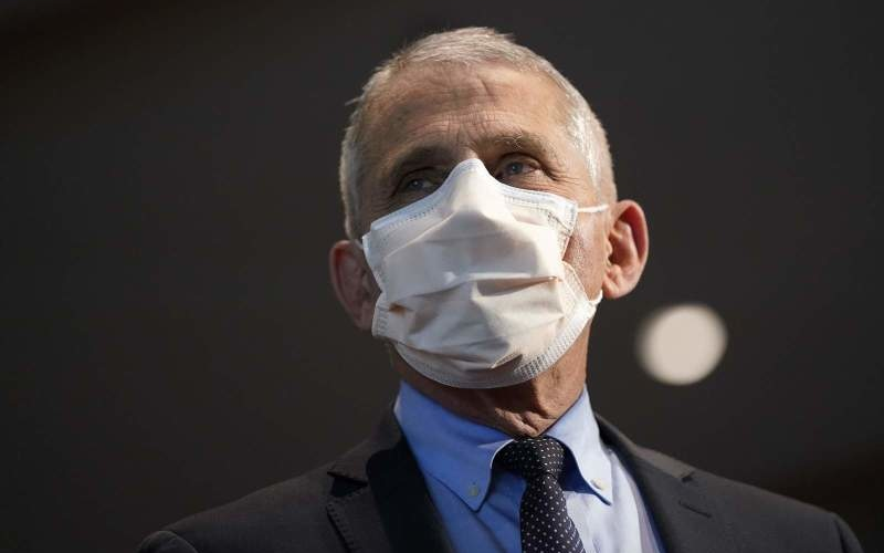 Largest nurses union calls on CDC to reinstate mask recommendation