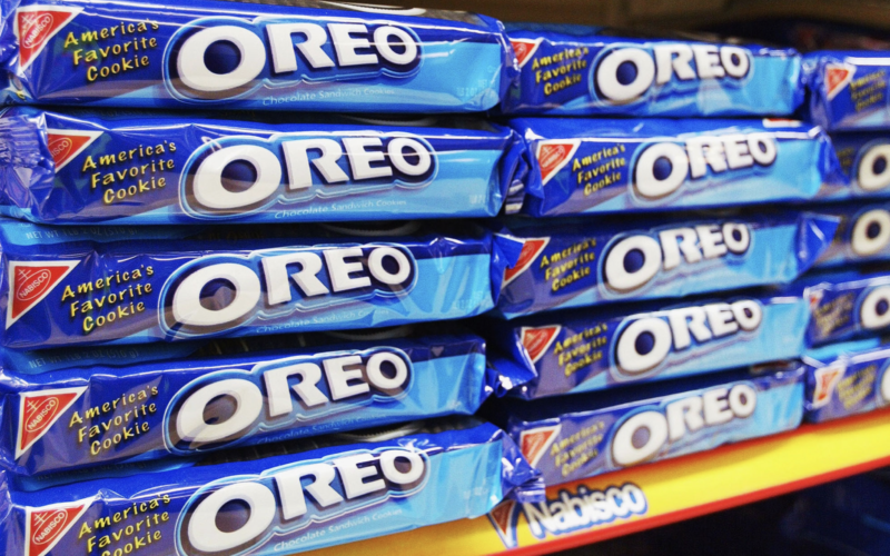 Major Grocery Store Brands Are Raising Their Prices