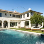 Mara Brock Akil and Salim Akil Drop $13.8M on Grand Hancock Park Mansion