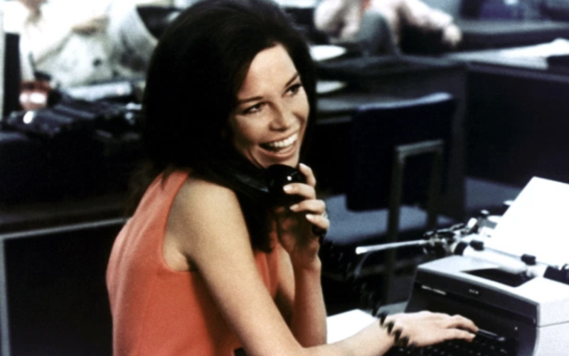 Mary Tyler Moore Doc 'Being Mary' in the Works From Lena Waithe, Endeavor Content