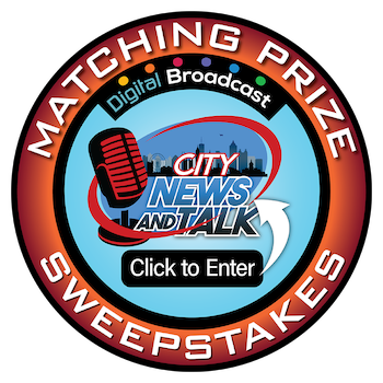 Matching Prize Sweepstakes