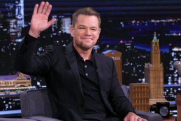 Matt Damon Talks Co-Writing 'The Last Duel' With Ben Affleck Almost 25 Years After 'Good Will Hunting'