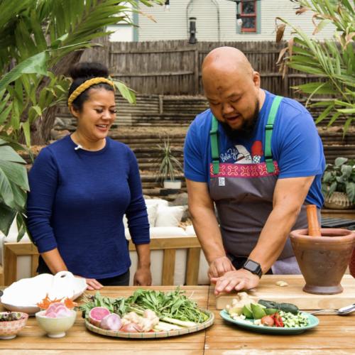Minnesota Rice: Twin Cities Chefs Team Up To Combat Racism