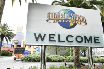 NBCUniversal's Quarterly Earnings Rise 13 Percent as Theme Parks Return to Profit
