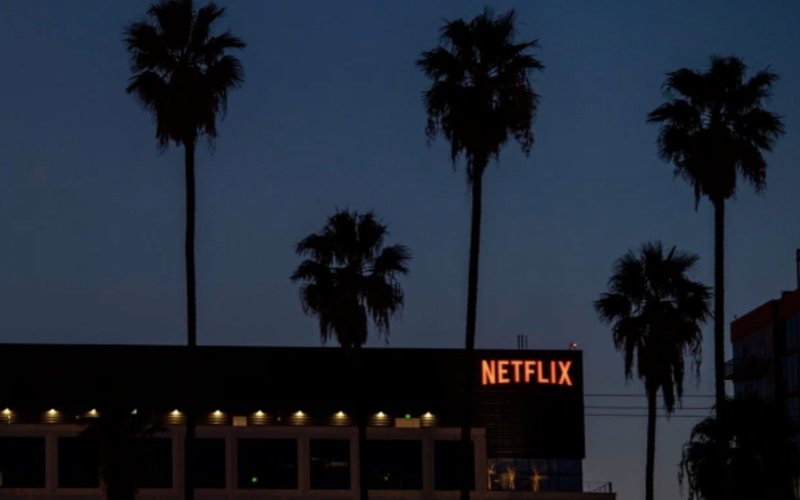Netflix to Require COVID-19 Vaccinations On All U.S. Productions